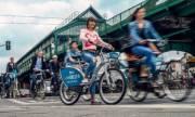 Киевлянам предлагают вместо транспорта ездить на велосипедах на время карантина