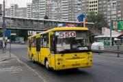 С 23 марта в Киеве проезд в транспорте разрешен только по спецпропускам. Как они выглядят