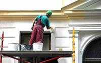 Жилые дома в Киеве отремонтировали с ущербом в 170 тысяч гривен