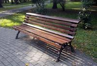 Началась реконструкция Конотопского парка