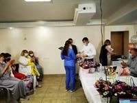 В «Медбуде» обновят реанимационное отделение