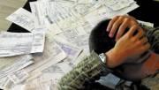 Украинцы смогут погасить долг за коммунальные услуги в течение 5 лет