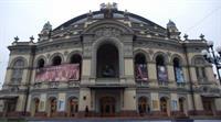Здание Национальной оперы находится в аварийном состоянии – Минкульт