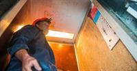 В многоэтажках Киева заменят более 300 лифтов