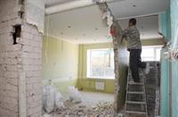 Какие ремонтные работы запрещены в квартире – разъяснение КГГА