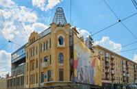 Достроить здание БТИ на Павловской обещают этим летом