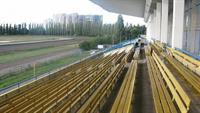 Помещения столичного ипподрома находятся в критическом состоянии – депутат Киевсовета