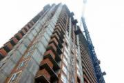 В Киеве на 50% снизились объемы нового жилищного строительства