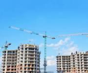 Объем строительства в Киеве снизился почти на 10% с начала года