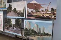 Градостроительный совет рассмотрел вопрос застройки столичных Осокорков