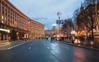 В следующем году реконструируют Крещатик и Майдан