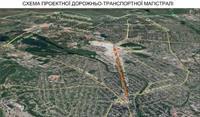 Неизвестные подожгли технику на строительстве дороги через «Барабашово» - мэрия