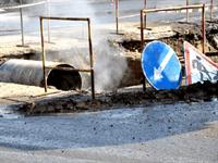 Треть водопроводных сетей в Украине находятся в аварийном состоянии