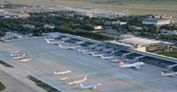 На реконструкции аэропорта «Борисполь» украли десятки миллионов гривен