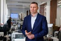 Коммуникации ливневой канализации в Киеве не ремонтировали десятилетиями – Кличко