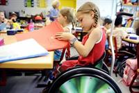 В Киеве построят три реабилитационных центра для детей с инвалидностью