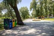 Киевляне стали больше сдавать мусора на переработку