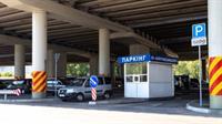Обустройство перехватывающих парковок в Киеве: подробности