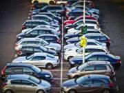 Киевсовет откроет свой двор для парковки автомобилей в выходные и праздники