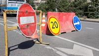 Из-за ремонта проспект Бандеры будет перекрыт почти месяц