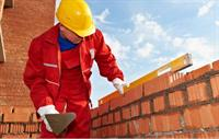 Украинские строители освоили 64,6 млрд. гривен