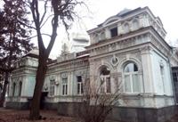 «Дачу Хрущева» могут отдать под застройку