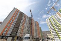 Новости строительства ЖК Нивки-Парк август 2020