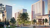 Минус 15% по случаю начала продаж в ЖК Urban Park