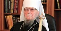 В городе появится сквер имени митрополита Никодима