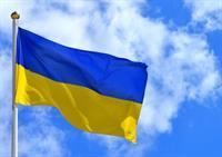Кличко показал, как строят самый высокий флагшток в Украине
