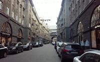 Фасад «Пассажа» на Крещатике просят отремонтировать