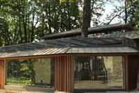 В зоопарке завершили строительство одного из новых объектов (фото)