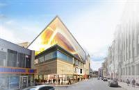 В ТРЦ Nikolsky будут представлены магазины группы компаний MTI