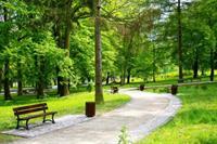 В Дарницком, Подольском и Шевченковском районах появятся новые парки