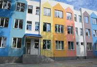 Под Харьковом завершили строительство начальной школы и детского сада