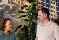 Руководство «Строй Сити» провело встречу с инвесторами ЖК «Парковый квартал»