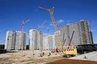 На Харьковщине построили 230,7 тыс. кв. метров жилья