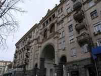 Жилой дом на Крещатике нуждается в срочном ремонте – депутат Киевсовета