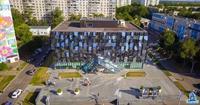 Харьковский региональный центр услуг отметил свое трехлетие
