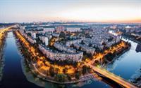В столице появится спортивно-рекреационный парк «Никольская Слободка»
