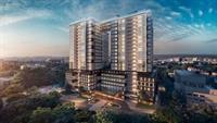 В Харькове появится уникальный мультифункциональный комплекс HIGH HILLS