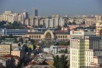 Как будут развивать транспортную инфраструктуру в Соломенском районе