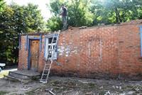 В Чугуеве построят дом для переселенцев