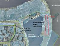 Территорию возле залива Собачье Устье застроят