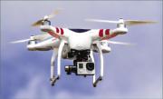 Зимой теплосети в Киеве будут проверять дроны