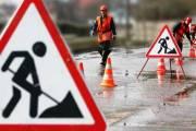На проспекте Степана Бандеры ограничения движения будут действовать почти до конца сентября