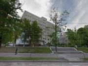 На ремонт фасада и крыши «Консультативно-диагностического центра» Соломенского района выделят еще денег
