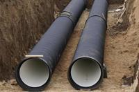 В Харькове заменят 25 км сетей холодного водоснабжения