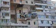 Начали подготовительные работы по реконструкции здания на улице Соломии Крушельницкой