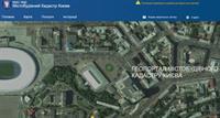 Киевляне могут исправлять ошибки в градостроительном кадастре